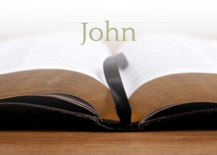 John Course