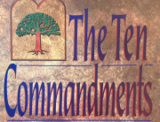 Ten Commandments Course