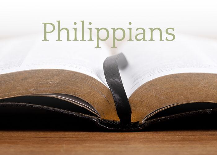 Philippians Course